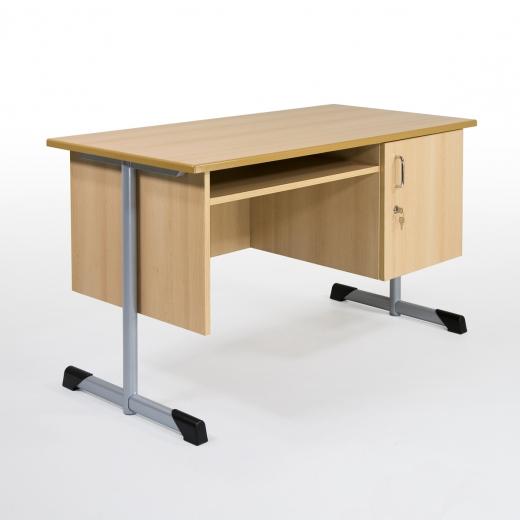 Lehrertisch