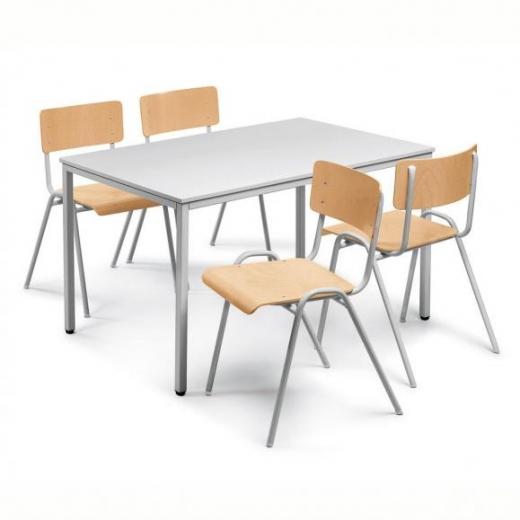 Tisch- und Stuhlset