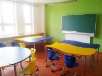 Klassen- /Kreativraum