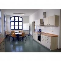 Küche mit Speiseraum 2