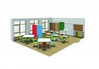 Klassenraum 6