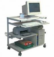 PC-Arbeitstisch BxHxT 85 x 85 x 55 cm