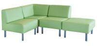 Sofa - Variationselemente Set