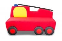 Feuerwehr Kindersofa