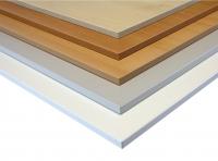 B1 / HPL / Schichtstoff Tischplatten