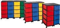 Multi-Container - 8 hohe InBoxen
