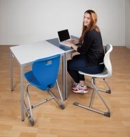 Einer- Computertisch