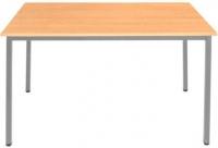 Tisch 120x80 cm - 25 mm starke Platte