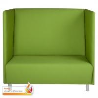 Schallschutz Sofa B1, Bezug schwer entflammbar