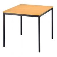 Konferenztisch Quadratform
