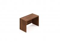 Luxus Büro - Anbau-Schreibtisch