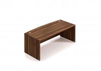 Luxus Büro - Schreibtisch - Freiform