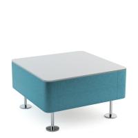 Quadrattisch - New Style Matthew / B1 schwer entflammbar