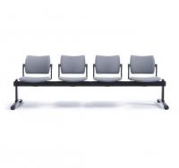 Sitzbank für 4 Personen, Polster