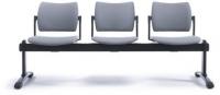 Sitzbank für 3 Personen, Polster