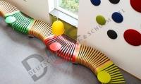 Creative Line curved