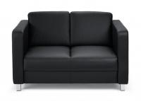 Empfangsmöbel, 2-Sitzer