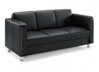 Empfangsmöbel, 3-Sitzer