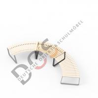 Creative Line Single Curved IU