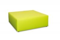 Sofaelement Quadrat
