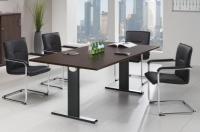 Konferenztisch in verschiedenen Größen