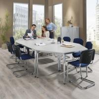 Konferenztisch- Set