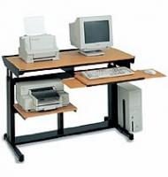 PC Arbeitstisch höhenverstellbar